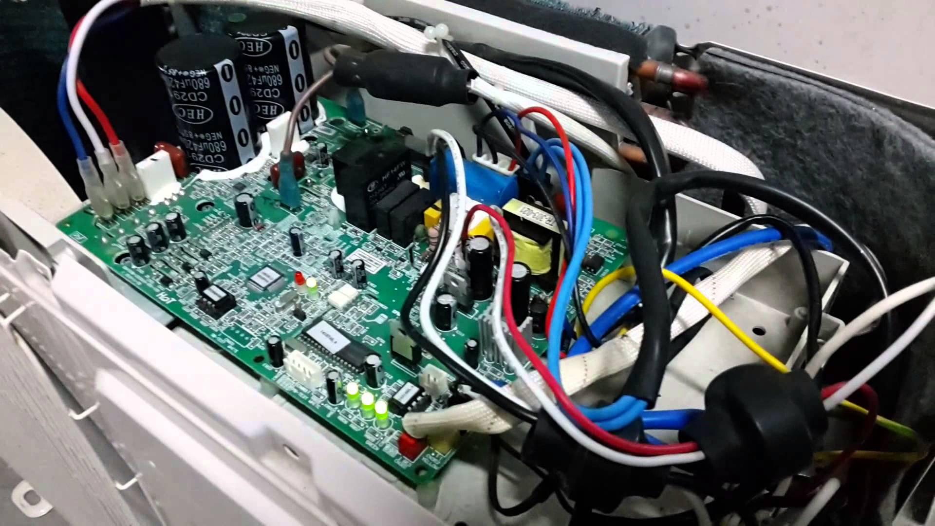 Riparazione Schede Elettroniche Inverter E Conversione